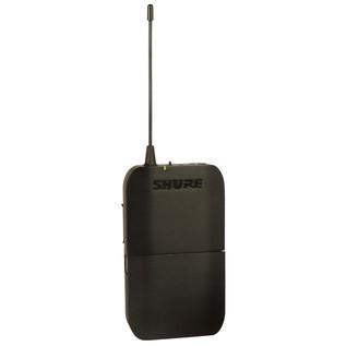 Shure BLX14UK/PG30 Wireless Headset Condenser Microphone System