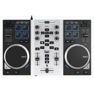 Hercules DJ Control AIR S DJ Controller, Top