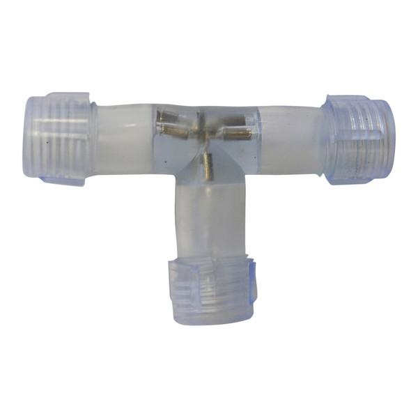 Eagle T Coupler for LED Rope Light