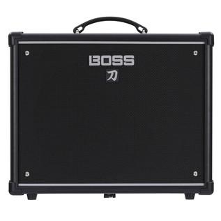 Boss Katana 50 Combo Guitar Amp