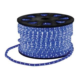 Eagle Static LED Rope Light, 45m Blue