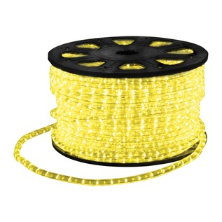Eagle Static LED Rope Light, 45m Yellow