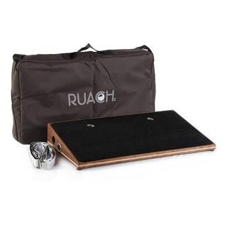 Ruach Foxy Lady 3 Pedal Board