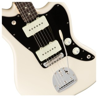 Fender American Pro Jazzmaster RW, Olympic White