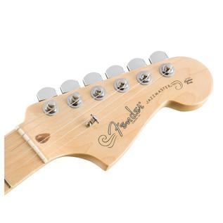 Fender American Pro Jazzmaster MN, Sonic Grey