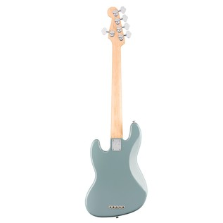 Fender American Pro Jazz V Bass Guitar MN, Sonic Grey