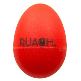 Ruach Original Egg Shaker Red