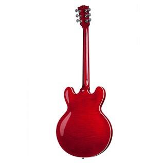 Gibson ES-335 Figured, Cherry (2016)