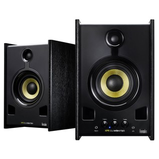 Hercules XPS 2.0 80 DJ Monitor Speakers - Pair