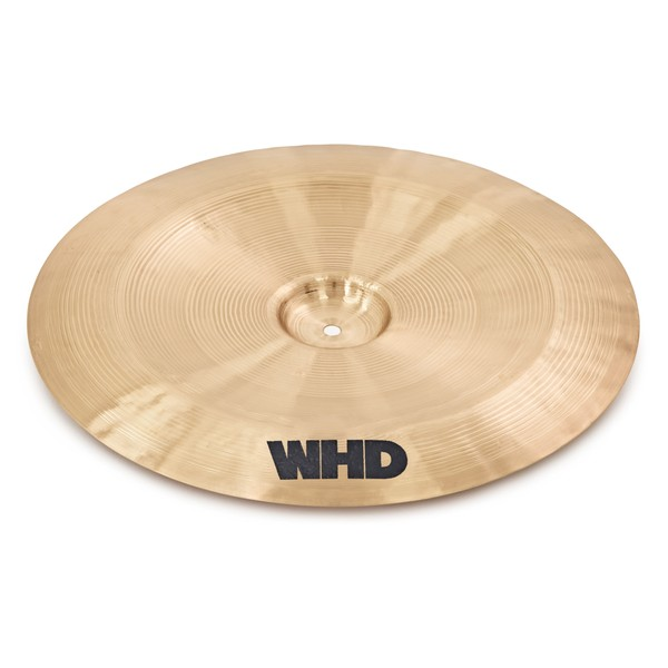 "WHD 18"" China Crash Cymbal"