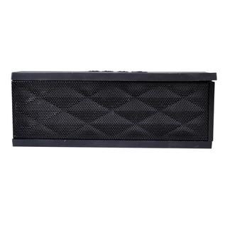 Soundlab 2.0 Portable Bluetooth Speaker, Black
