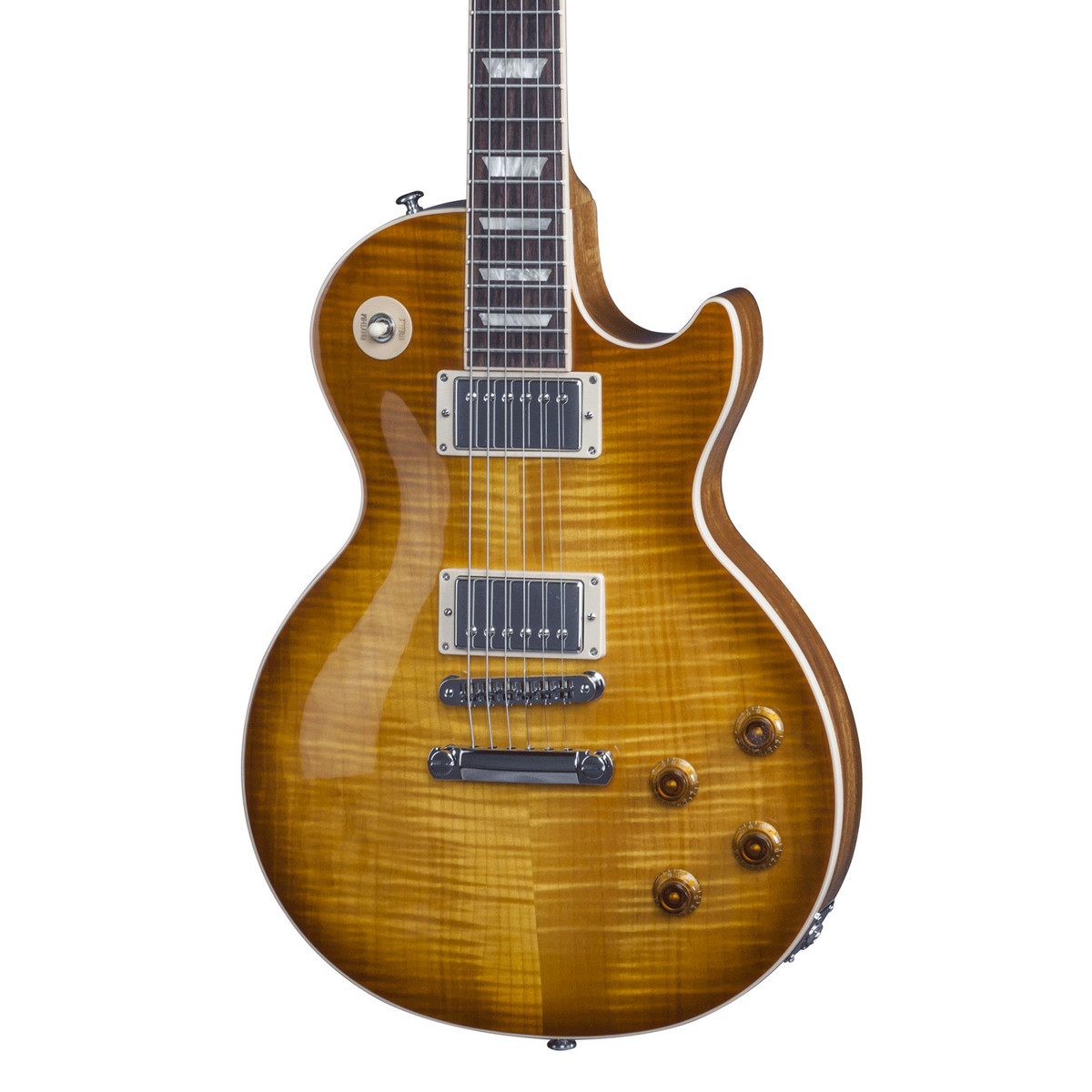 gibson les paul standard t 2016 honey burst b stock at gear4music. Black Bedroom Furniture Sets. Home Design Ideas