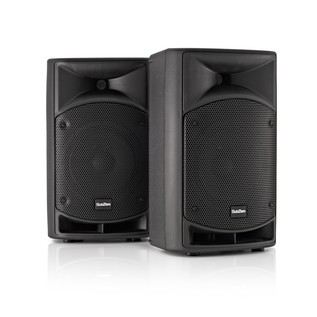SubZero SZPA-P88 PA System with Mics and Stands