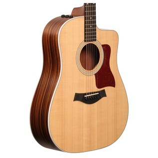 Taylor 210ce Dreadnought Guitar, Natural
