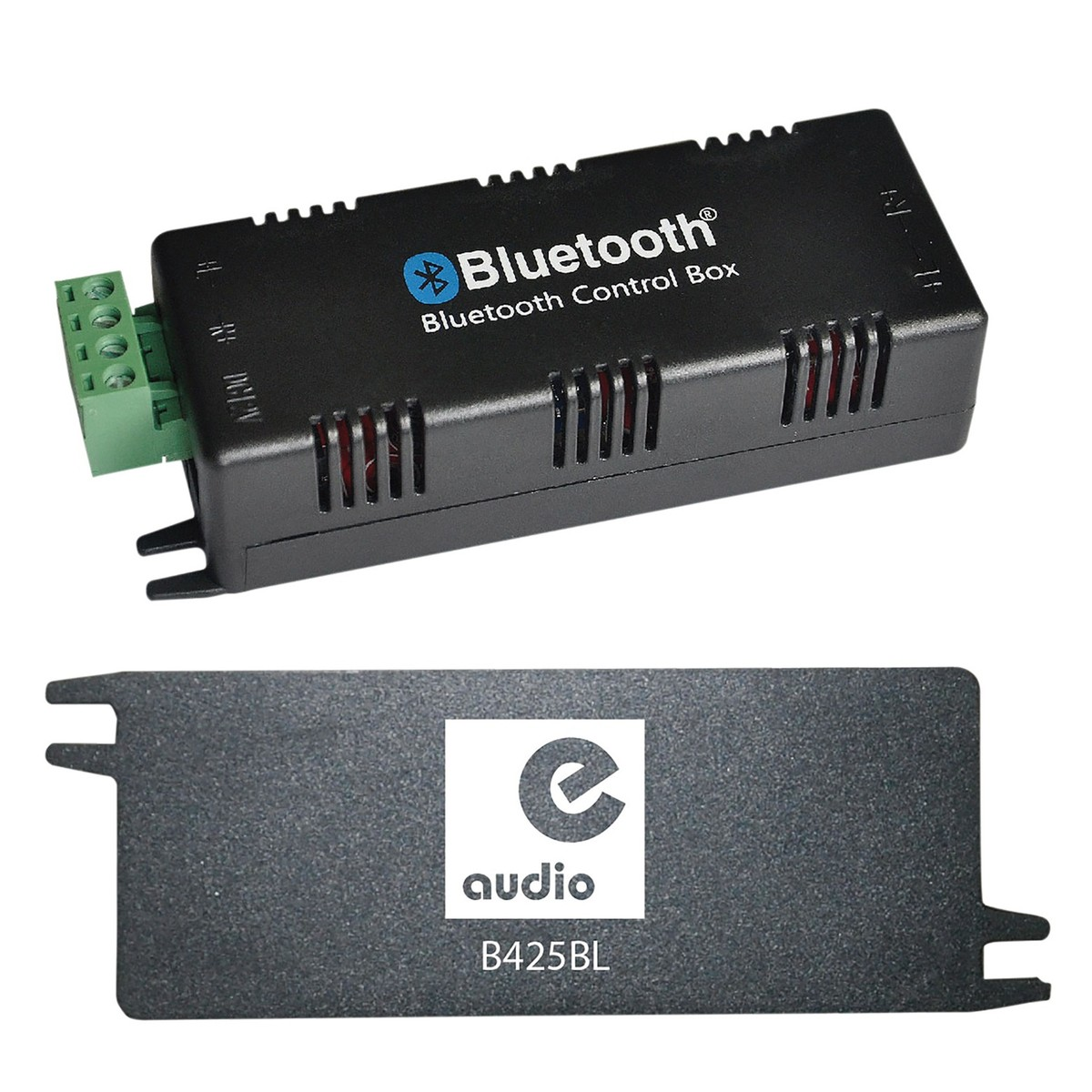 E Audio Bluetooth 4 0 Stereo Audio Amplifier 2 X 15 W