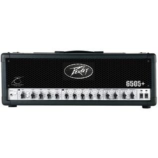 Peavey 6505 Plus 120 Watts Guitar Amp Head 1