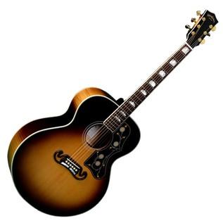 Sigma GJA-SG200 Electro Acoustic Guitar, Sunburst