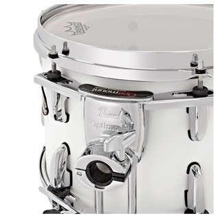 Pearl Masters MRV 22 Am Fusion Shell Pack, Matte White