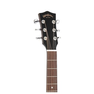 Sigma GJM-SGE Electro Acoustic Guitar, Sunburst
