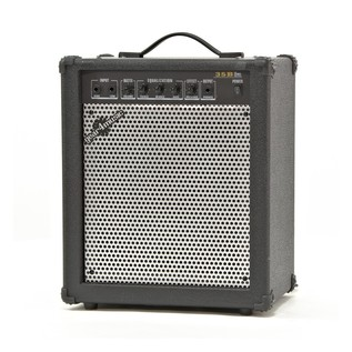 35W Electric Bass Amp by Gear4music