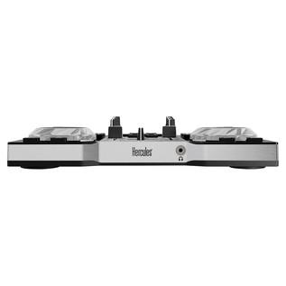 Hercules DJ Control Instinct S DJ Controller - Front