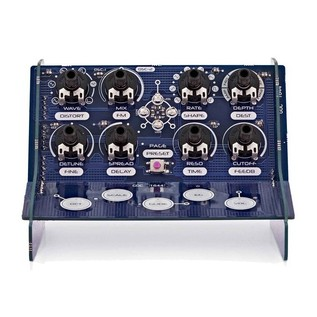 Modal CRAFTsynth Monophonic Synthesizer Kit with Battery Back