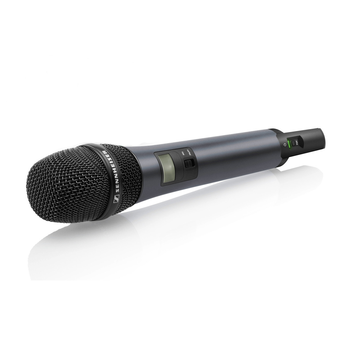 sennheiser ew d1 835s digital wireless handheld microphone system b stock at gear4music. Black Bedroom Furniture Sets. Home Design Ideas