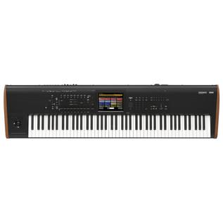 Korg Kronos Mk2 88 Key Music Workstation