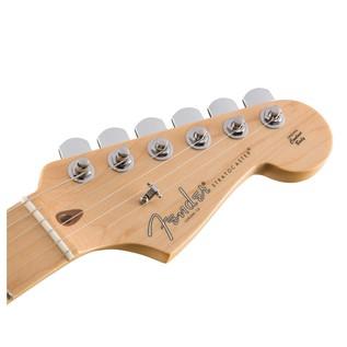 Fender American Pro Stratocaster HSS MN, Black