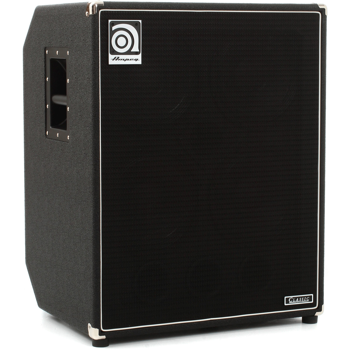 Ampeg SVT-410HLF 4 x 10\'\' Bass Speaker Cabinet, CL - Box Opened bei ...