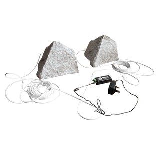 Eagle Bluetooth Garden Speaker Kit, Grey