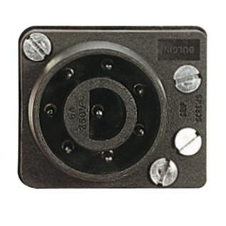 Electrovision 8 Pin Line Plug 6A