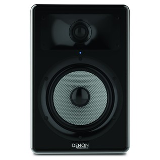 Denon DN-306S 6'' Active Reference Monitor, Single - Front