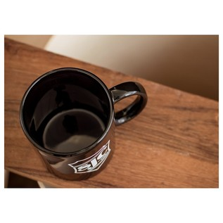 SJC Custom Drums Logo Mug