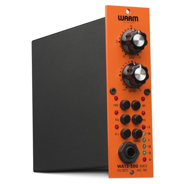 Warm Audio WA12-500 MK II - Angled