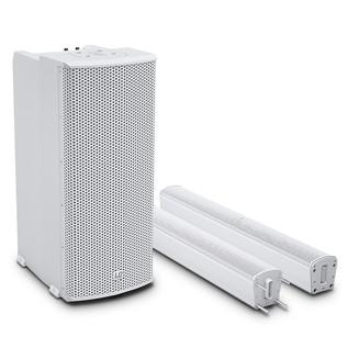 LD Systems MAUI 11 G2, White