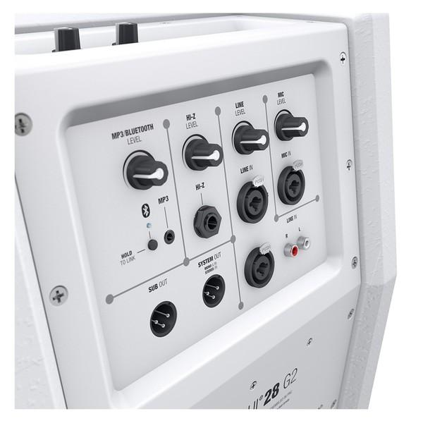 LD Systems MAUI 28 G2, White