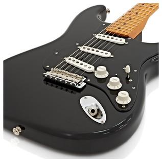 Fender Custom Shop David Gilmour Signature NOS Strat, Black #R85229