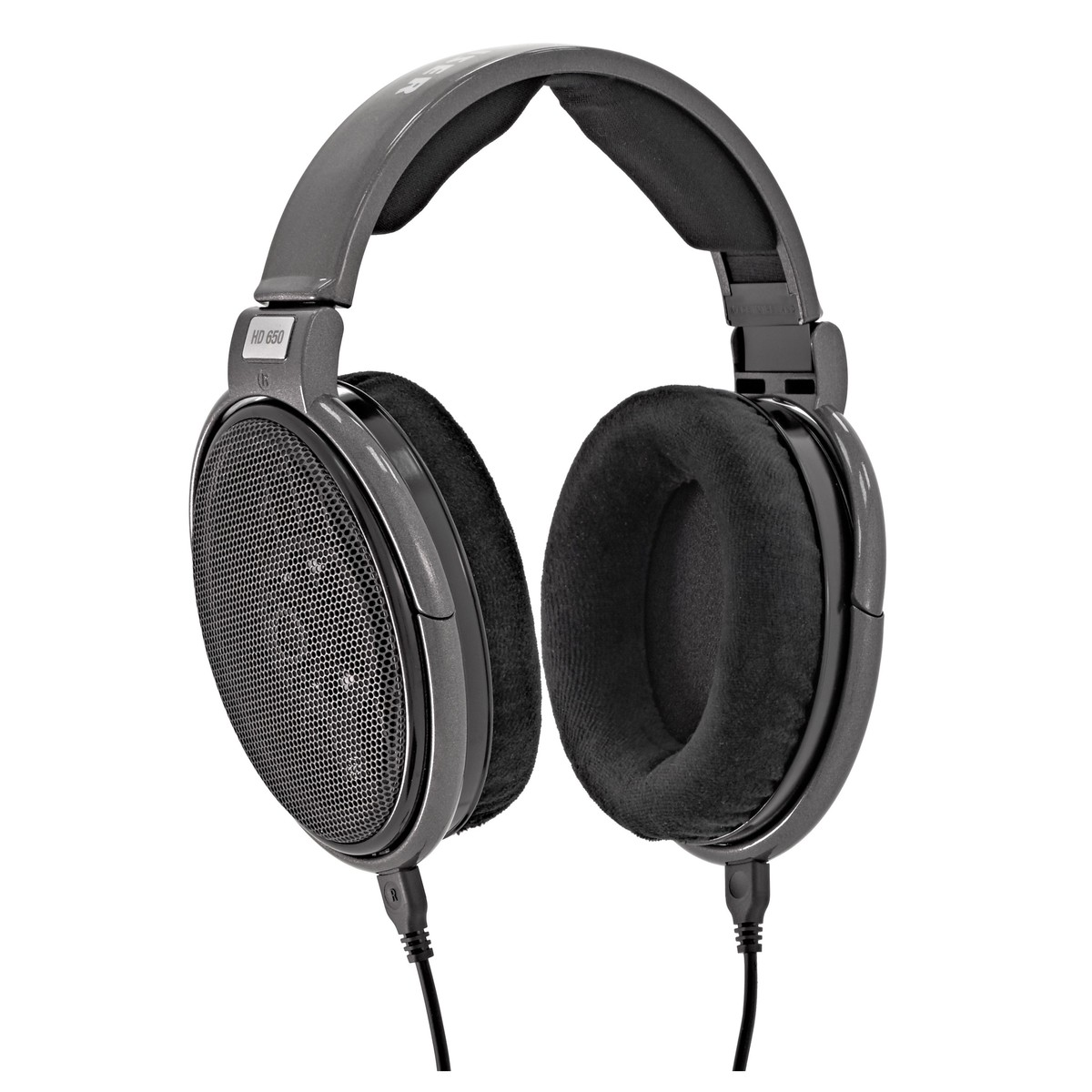 sennheiser hd 650 audiophile open dynamic headphones at gear4music. Black Bedroom Furniture Sets. Home Design Ideas
