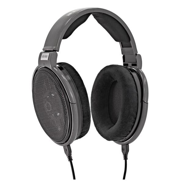 Sennheiser HD 650 Audiophile Open Dynamic Headphones