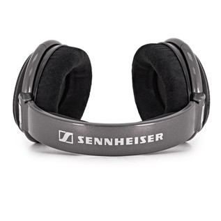 Sennheiser HD 650 Audiophile Open Dynamic Headphones