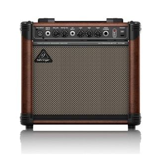 Behringer AT108 Ultracoustic Acoustic Guitar Amp