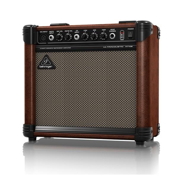 Behringer AT108 Ultracoustic Acoustic Guitar Amp