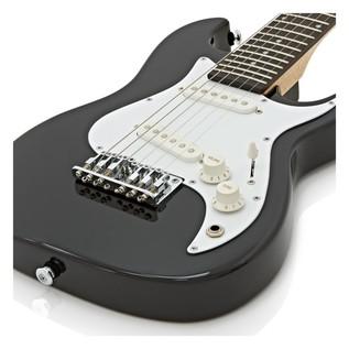 Greg Bennett Malibu MMB-1 Mini Electric Guitar