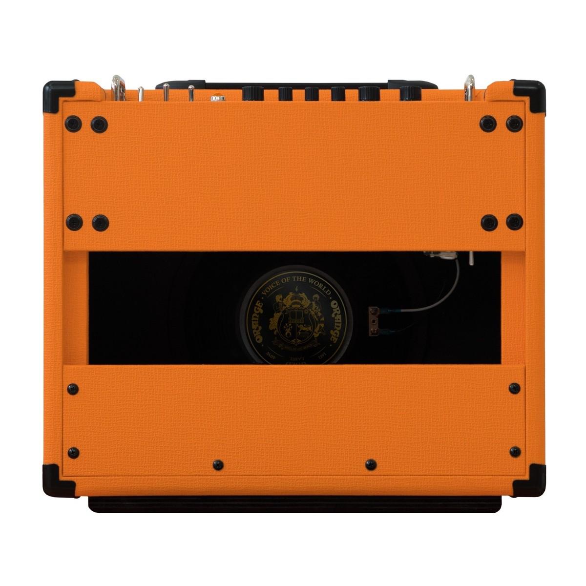 b7886568d24b9 Orange Rocker 15 - Amplificador Combo de Guitarra na Gear4Music.com