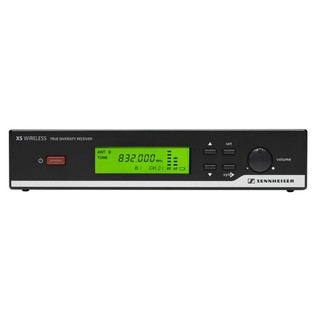 Sennheiser XSW65 GB Wireless Vocal Set Channel 38