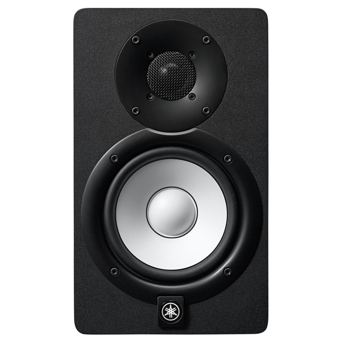 yamaha hs5 pair. Yamaha HS5 Active Studio Monitors (Pair) With Stands - Front. Loading Zoom · Hs5 Pair 5