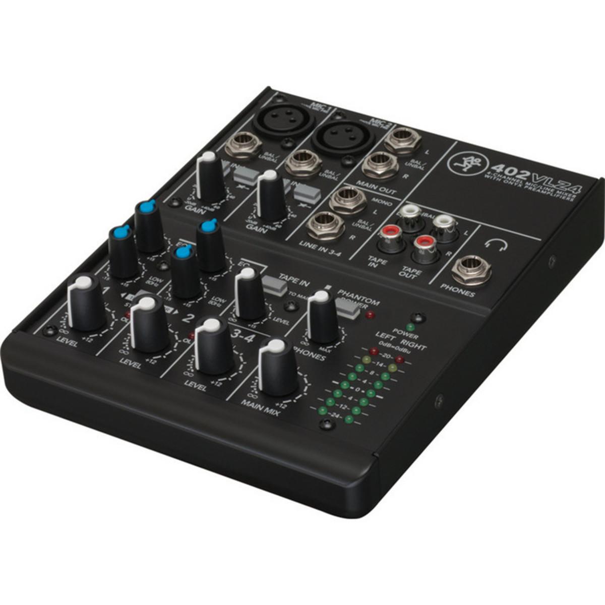 Photo audio video mixer