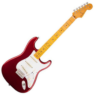 Fender Stratocaster Classic Series 50s, MF, Candy Apple Red