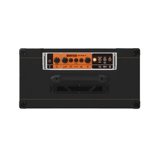Orange Rocker 32 Guitar Combo Amp, Black
